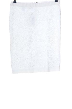 Philosophy Di Alberta Ferretti Pencil Skirt white casual look