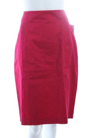 Philosophy Di Alberta Ferretti Flared Skirt magenta casual look
