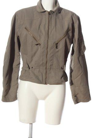 Philosophy Di Alberta Ferretti Short Jacket brown casual look