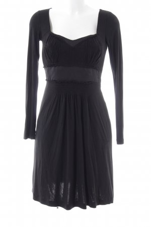 Philosophy Di Alberta Ferretti Longsleeve Dress black elegant