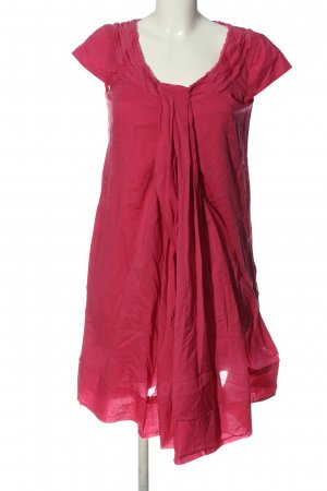 Philosophy Di Alberta Ferretti Midi Dress pink casual look
