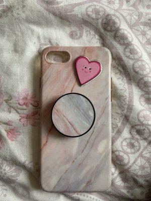 Amazon Pendant light pink