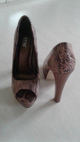Phyton High Heels