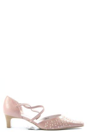 Pia Corsini Riemchen-Sandaletten