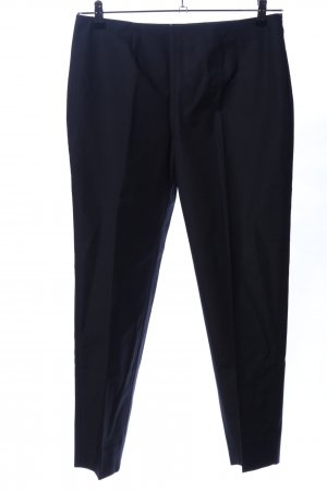 Piazza Sempione Suit Trouser blue business style