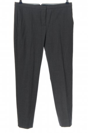 Piazza Sempione Marlene Trousers light grey business style