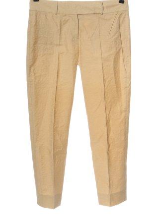 Piazza Sempione Jersey Pants cream casual look