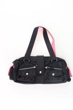 Pic² Handtasche schwarz