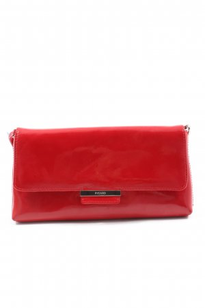 Picard Clutch rot Casual-Look