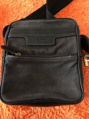 Picard Canvas Bag black