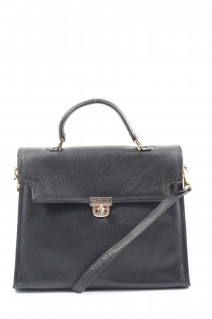 Picard Handtasche schwarz Casual-Look