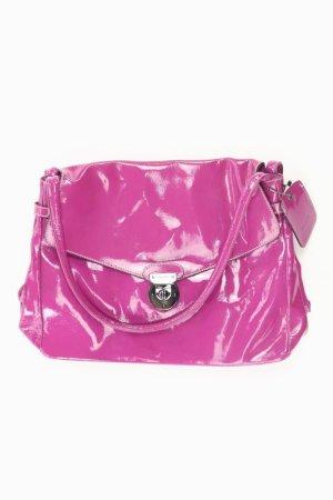 Picard Handtasche lila