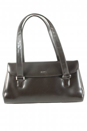 Picard Henkeltasche braun Business-Look