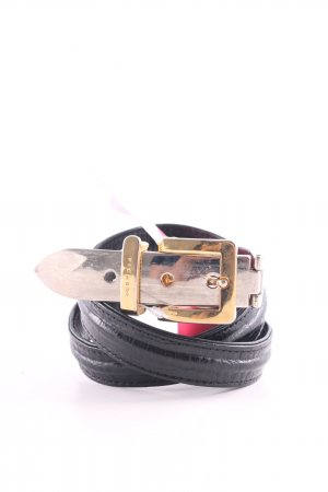 Picard Leather Belt multicolored casual look