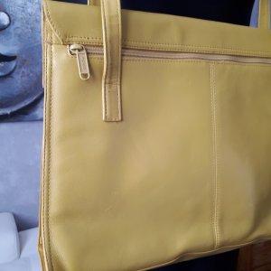 PICARD  Lederhandtasche