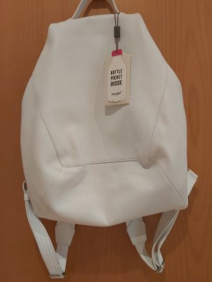 Picard Plecak biały