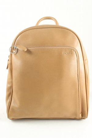 Picard Laptop Backpack natural white casual look