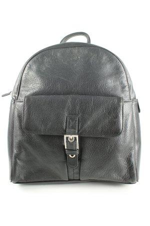 Picard School Backpack black casual look