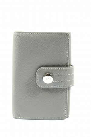 Picard Key Case light grey casual look