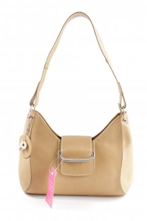 Picard Schultertasche nude Business-Look