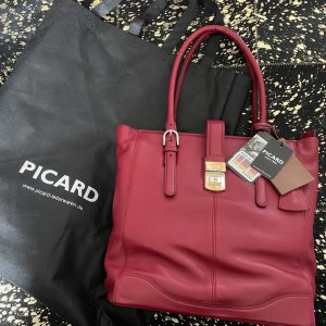 """Picard - Tasche """"Premium - Made in Germany"""""""
