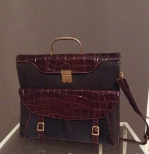 Picard Briefcase multicolored