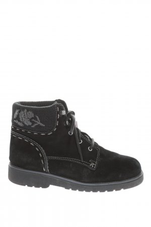 PicNic Ankle Boots schwarz Casual-Look