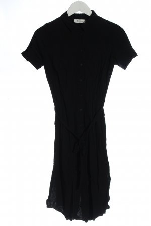Pieces Blouse Dress black casual look