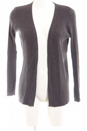 Pieces Cardigan hellgrau Casual-Look