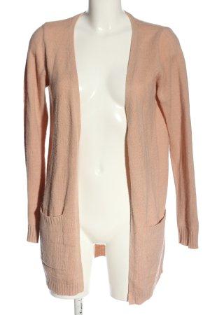 Pieces Cardigan nude Casual-Look