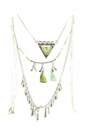 Pieces Collier
