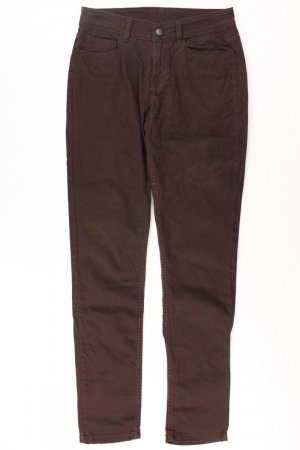 Pieces Five-Pocket Trousers cotton