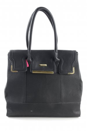 Pieces Carry Bag black casual look