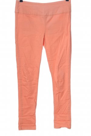 Pieces High Waist Trousers nude casual look