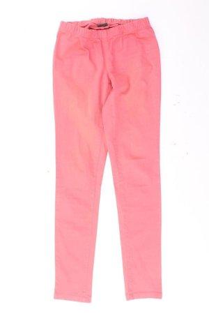 Pieces Spodnie stary róż-różany-jasny różowy-różowy Bawełna