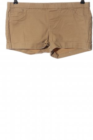 Pieces Hot Pants nude Casual-Look