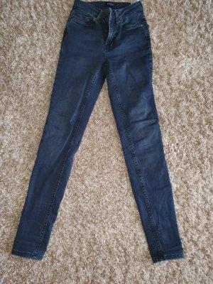 Pieces Jeans Dunkelblau