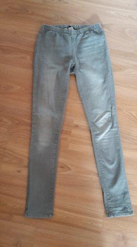 PIECES Jeans, Grau, Gr. S/M