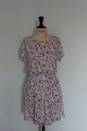 Pieces leichtes Sommerkleid