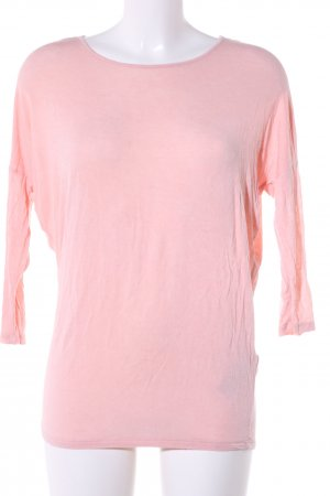 Pieces Longsleeve pink Business-Look