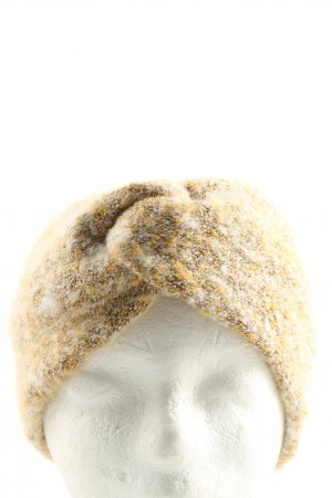 Pieces Cache-oreilles imprimé allover style décontracté