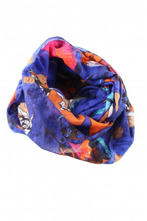 Pieces Snood allover print casual look