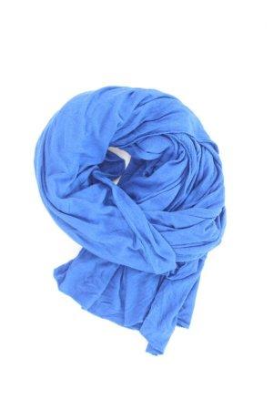 Pieces Schal blau