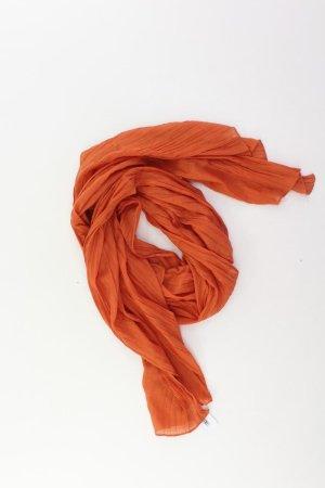 Pieces Scarf gold orange-light orange-orange-neon orange-dark orange
