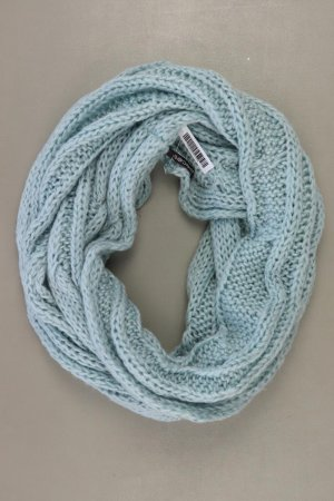 Pieces Scarf turquoise