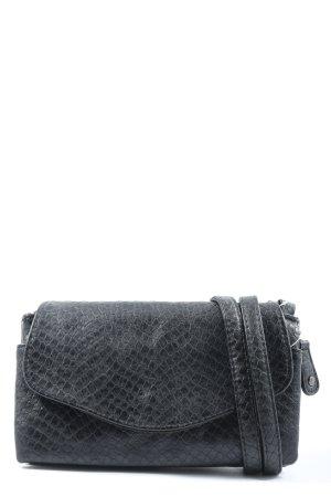 Pieces Shoulder Bag black allover print casual look