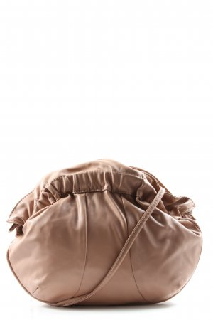 Pieces Schultertasche creme Casual-Look