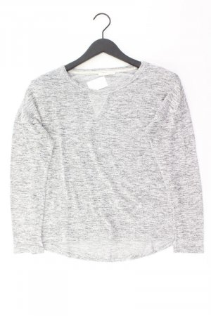 Pieces Shirt grau Größe S