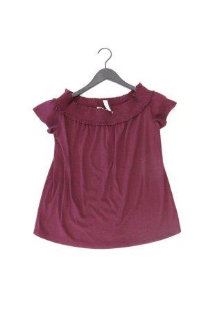 Pieces Shirt rot Größe L
