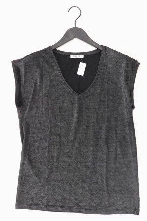 Pieces Shirt silber Größe M